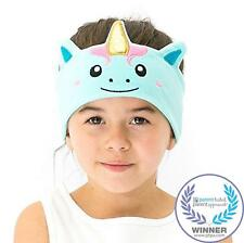 Headphones For Children Model Unicorn Mystic CozyPhones Comfort Tape Bad guys
