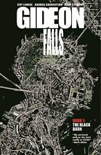 Gideon Falls Volume 1 The Black Barn GN Jeff Lemire Andrea Sorrentino New NM