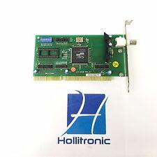 Arcnet ISA Card LCS-8630 Rev.B1 PC Board 70505677
