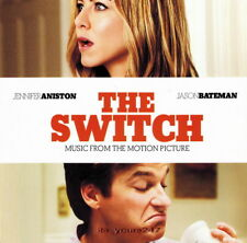 Poco pratica innamorata/the switch colonna sonora [2010] | Alex Wurman | CD
