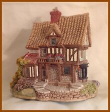 Lilliput Lane Micklegate Antiques English Collection Northern Retired 1997