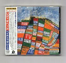 Radiohead = レディオヘッド* – Hail To The Thief = ヘイル・トゥ・ザ・シーフ  Japan Import CD