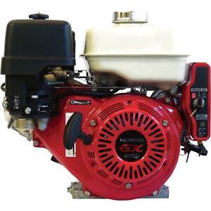 Honda GX240 8hp Horizontal Electric Start 270cc GX Motor Engine