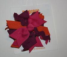 New Gymboree Ric Rac Ribbon Barrette Clip Hair Accessory NWT Sweet Music Line