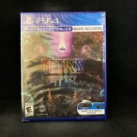 Tetris Effect (PS4 /PlayStation 4 VR) BRAND NEW