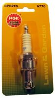 Midwest Engine, 2 Pack, 6770, NGK, Bpr2es Blyb, Spark Plug, Small Engine