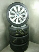 ORIGINAL  BMW 5er F10 F11 6er F12 F13 Sommer Kompletträder RSC
