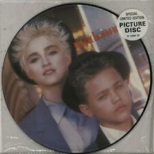 Madonna Open Your Heart  limited edition PICTURE DISC Uk 12""