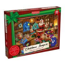 Waddingtons Christmas 1000 Piece Jigsaw Puzzle 2019 edition