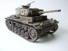 Panzer III Heng Long 1:16