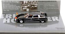 """1/43 Minichamps 436111400 Citroën CX Limousine """"DDR - Erich Honecker"""" 1984 NIB"""