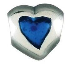 Chamilia HEART CHARM na-2-b RRP £ 36