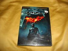 The Dark Knight DVD, 2008 sealed  canadian region 1