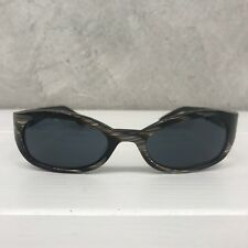 917c37d22da Sunglasses ISAAC MIZRAHI IMS 1034 Odessa Horn 50 19 130 NEW