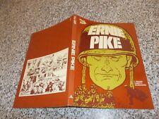 ERNIE PIKE (HUGO PRATT) ED.MONDADORI 1°EDIZIONE 1976 BELLO DA EDICOLA