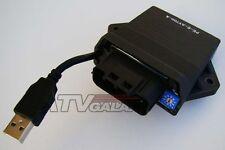 Procom CDI ECU TFI EFI Fuel Ignition Rev Box Yamaha Raptor 700 2006 2007 2008