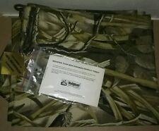 Hodgman Hunting Pants Waterproof Advantage Wetland Camoflage Size XXL 48x34 New