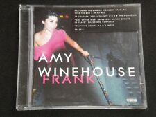 AMY WINEHOUSE - Frank - Album CD - 2003 - 15 excellents TITRES