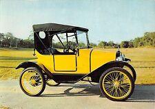 B99433 fronty ford speedster car voiture oldtimer