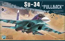 Kitty Hawk KH80141 1/48 Russian Su-34 FullBack