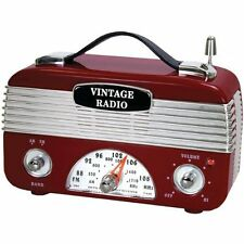 Northpoint 190503 AM/FM Vintage Radio