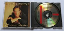 Michael Bolton - Time, Love & Tenderness - CD Patti Labell Now That I Found You