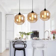 Kitchen Pendant Lighting Glass Lamp Bedroom Pendant Light Modern Ceiling Light