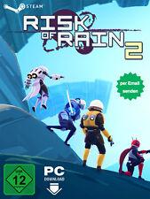 Risk of Rain 2 Key - Steam PC Indie Online-PvP Spiel Download Code - DE/Weltweit