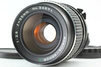 [Near Mint+++] Mamiya Sekor C 55mm f/2.8 For M645 1000S Super Pro TL From Japan