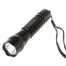 WF-501B 1000LM Lumens 5 Modes CREE XM-L T6 LED Tactical Flashlight Torch Lamp