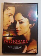 Passionada (DVD, 2004)