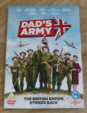 DAD'S ARMY DVD (2016)