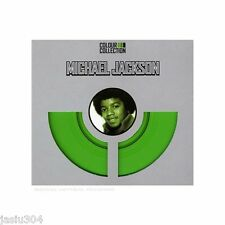 Michael Jackson COLOUR COLLECTION Compact Disc CD Motown New & Sealed