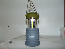 Kampa Flare COB LED Compact Collapsible Lantern Ideal for Camping or Caravanning