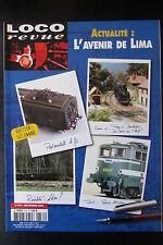 MODELISME FERROVIAIRE TRAIN MAGAZINE LOCO REVUE N° 674 de 2003