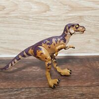 Jurassic Park The Lost World Junior Baby T Rex Kenner Dinosaur JP42 Toy Figure