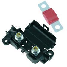 Midi / Strip Inline Fuse Holder + 50A Fuse Car Auto Automotive