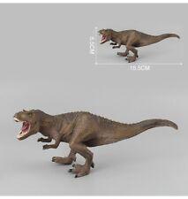 "Jurassic Dinosaur Realistic Model 6.1"" Tyrannosaurus Rex T-Rex Figure Dino Toy"