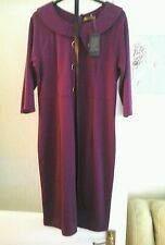 Brand new 3/4 sleeved dress size 12-14