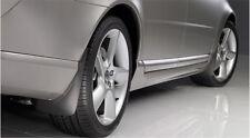 Genuine Volvo XC70 Front Mud Guard Kit OE OEM 30744133