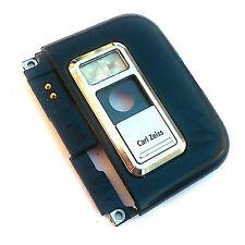 100% Original Nokia N85 fascia trasera carcasa cámara funda