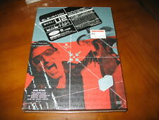 U2 / Elevation 2001 - Live From Boston JAPAN 2DVD NEW A