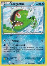 Bargantua Reverse-Noir&Blanc:Pouvoirs Emergents-25/98-Carte Pokemon Neuv France