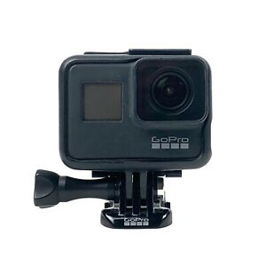 GoPro HERO7 Action Camera - Black No Battery or Charger