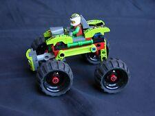 Lego Racer, Nitro Depredador #9095