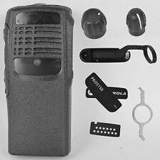 Black Replacement Repair case Housing cover for motorola PRO5150 portable Radio