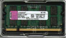 NEW 2GB Toshiba Mini NB100/NB105/NB150/NB255 Netbook/Notebook DDR2 RAM Memory