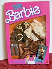 Barbie CityStyle fashion #4433, NRFB, 1987