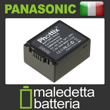 DMW-BLB13E Batteria PROFESSIONALE per Panasonic Lumix DMC DMC-G1 DMC-G2 (ZW5)