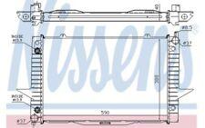NISSENS Radiador, refrigeración del motor VOLVO C70 V70 S70 65548A